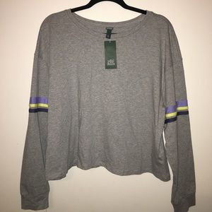 Wild Fable Long Sleeve Top
